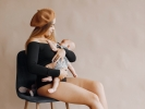 Amamentação: qual o impacto do leite materno?