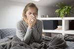 Rinite e os impactos no sono e na produtividade